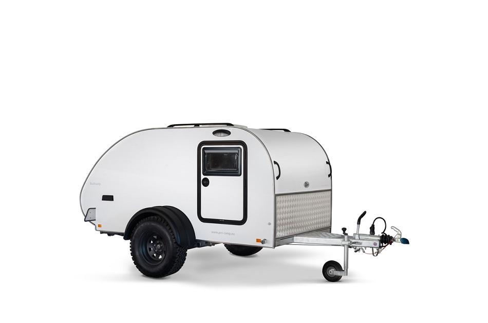 Bushcamp Cargo